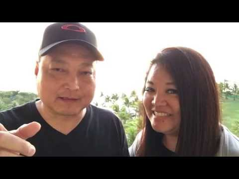 How To Retire Early And Live Free - Nikko Hotel Guam