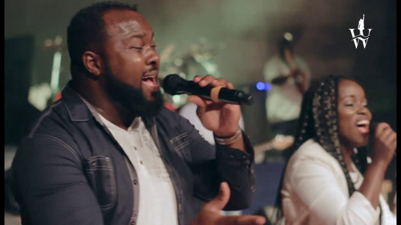 WE WILL WORSHIP 2016 - 'FULL CONCERT' Jumbo Live with Jonathan Nelson & Worship Culture