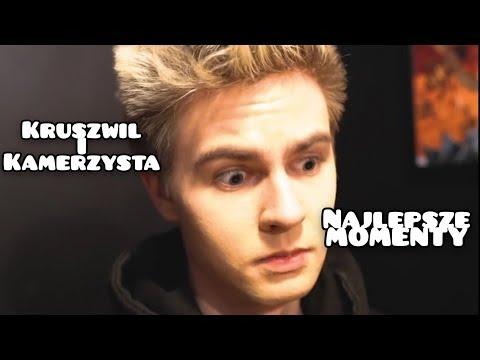 KRUSZWIL I KAMERZYSTA - NAJLEPSZE MOMENTY #40