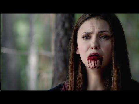 Download The Vampire Diaries ~ Elena Dies & Becomes a Vampire