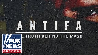 ANTIFA: The truth behind the mask