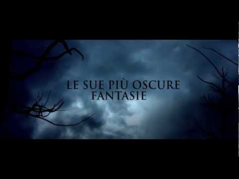 The Raven – Teaser Trailer Italiano
