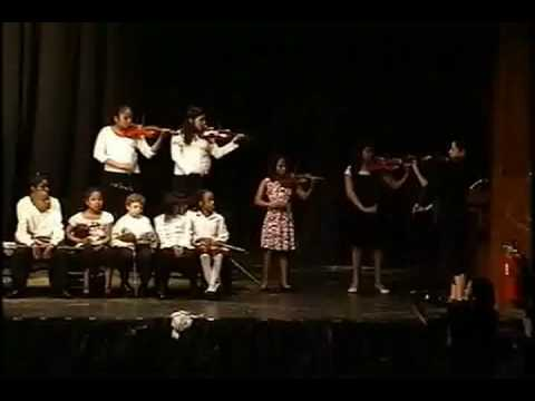 Music Discovery Partnership Video