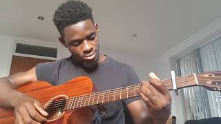 Banky W - Heaven (Susu's song) Guitar Tutorial