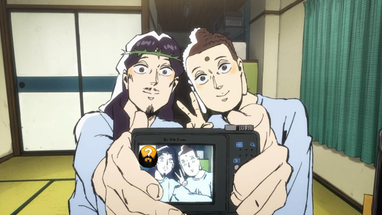 Image result for Saint Young Men
