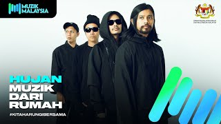 Download lagu Hujan - #MuzikDariRumah Showcase
