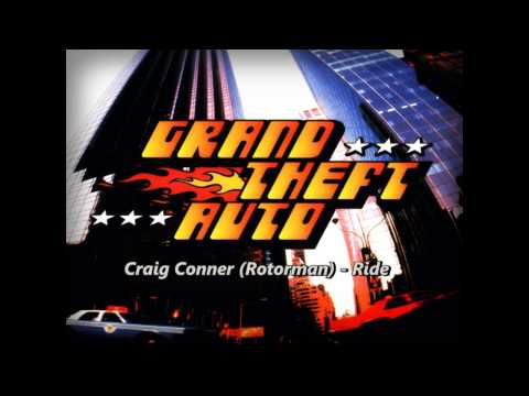 Grand Theft Auto 1  OST All Music HD Plus Tracklist  in  details