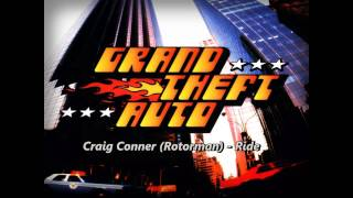 Grand Theft Auto 1 - OST (All Music) (HD) (Plus Tracklist - in video details)