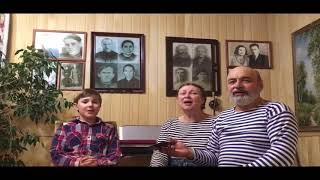 """Скворцовы, Беляев Егор - Верхняя Салда   """"Музыка Победы"""""""