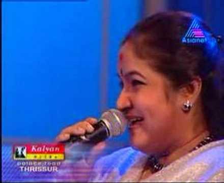 K.S.Chithra paadariyen.......