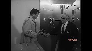 Gangster story (1959 Film Noir/Thriller, HD 24p)