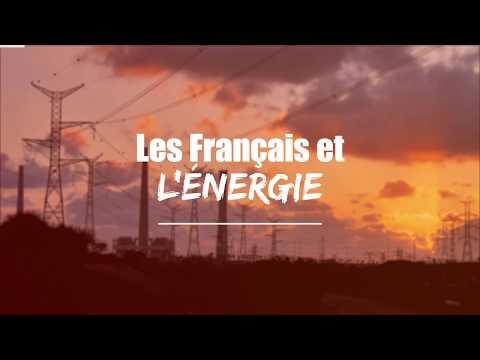 Les Français et l'Énergie - BVA / Foncia / Presse Régionale
