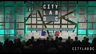 Mike Bloomberg in Conversation with 'Face the Nation' Margaret Brennan at CityLab 2019