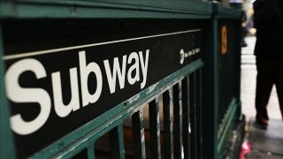 Riders Give Their Take on New York's Subway