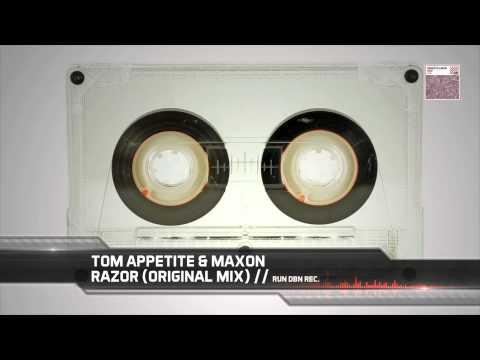 Tom Appetite & Maxon - Razor