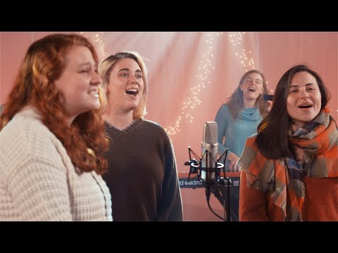 Hark, the Herald Angels Sing - Boyce Vocal Band Music Video