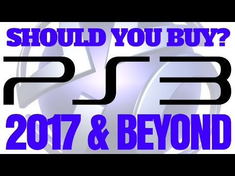Should You Buy Ps3 In Beyond