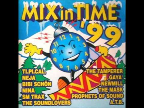 Mix In Time '99