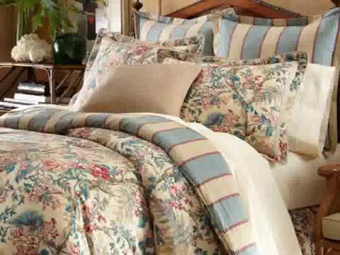 Ralph Lauren Bedding Collections