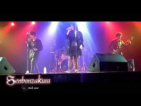 Senbonzakura -  Yue Jrock (Wagakki band Cover)