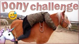 Ponychallenge EXTREM ✮ so crazy wie nie!!!
