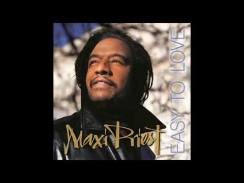Maxi Priest -If I Gave My Heart To You(Easy to Love) 2014