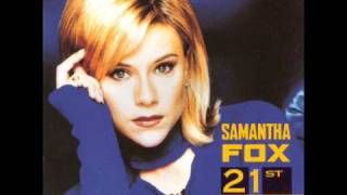 Watch Samantha Fox Love Makes You video