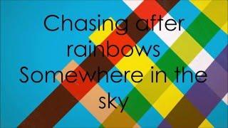 Repeat youtube video Zedd & Aloe Blacc - Candyman (Lyrics) [HD]