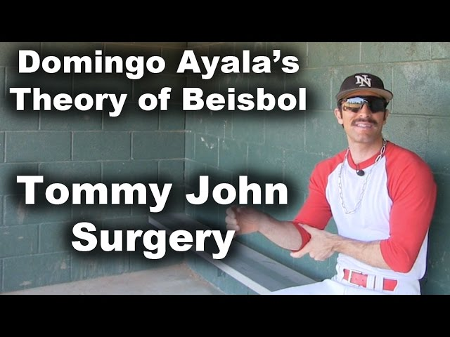 surgery of tommy john The tommy john procedure, named for the la dodgers pitcher who first had the surgery, was performed by dr frank jobe of cedars-sinai kerlan-jobe institute learn more about ucl reconstructive surgery.