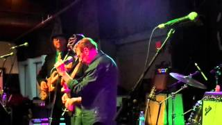 "The Ponderosa Stomp - Oct 2, 2015 - Freddie ""Boom Boom"" Cannon sings his hit song ""Palisades Park"""