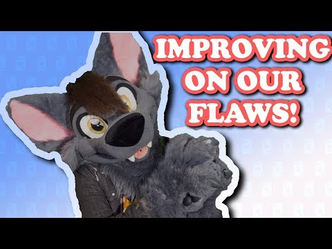 Self Improvement and My Personal Flaws! thumbnail