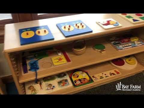 Bay Farm Montessori Academy | The Return to Campus
