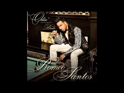 Romeo Santos ft Drake - Odio (Lyrics In English *Description*)