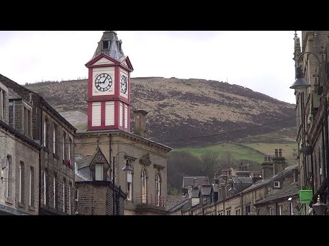 The Solitary Rambler 37: Moors of Marsden