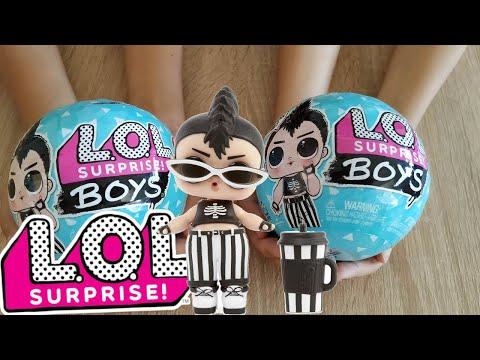 L.O.L. BOYS