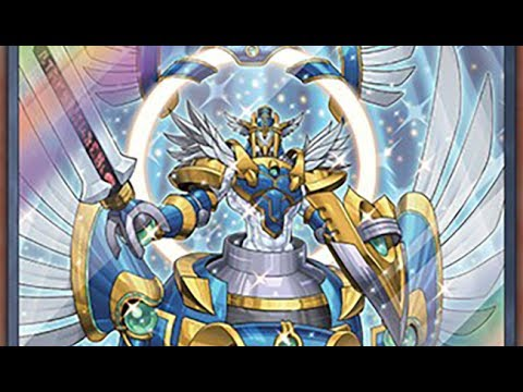The Boss Monster from the New Counter Fairy Structure Deck is pretty damn  legit