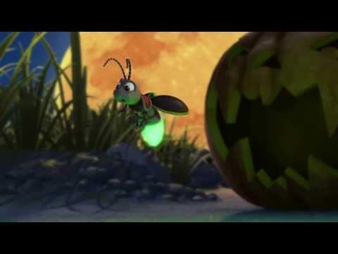 Disney Fairies Short: Fright Light