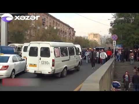 """The daily caller"": Ermənistan zibilxanadır"