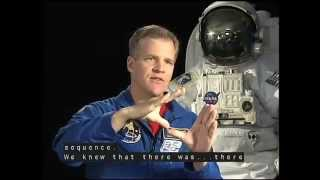 Challenges of Spacewalking -- Scott Parazynski