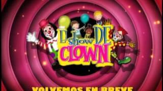 EL SHOW DE SUPER CLOWN presenta a FRANKIE VIP 2015
