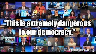 What Your Not Being Told About The Sinclair Broadcast Group