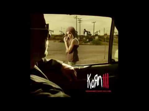 Korn - Holding All These Lies (Lyrics in description)