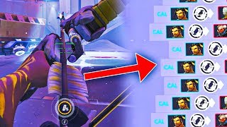 TOP 15 CRAZIEST PRO PLAYS EVER! - Overwatch