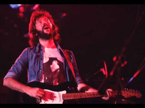 Eric Clapton 08 Presence of The Lord Live 1974