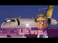 Bill gates lifestyle - Bill gates' lifestyle | Earning facts | world most expensive homes & car!