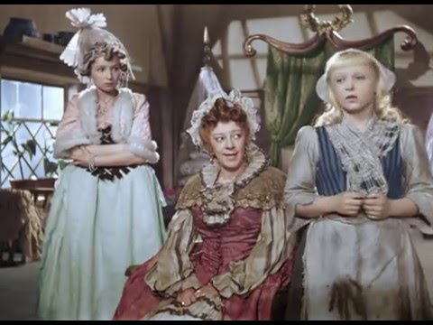 Фрагмент из фильма Золушка