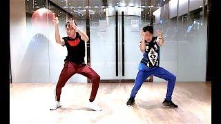 BLACKPINK 뚜두뚜두 'DDU DU DDU DU' DANCE COVER (TWINS SWAG VER.)