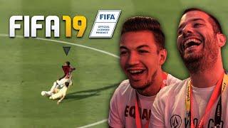 FIFA19 NOUVEAU MODE 🔥 - NO RULES