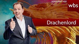 Drachenlord und Der Zinni abgeschaltet - Stream ohne Lizenz verboten - RA Solmecke
