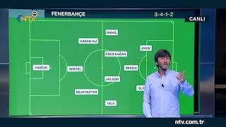Rıdvan Dilmen: Fenerbahçe'ye normal bir teknik direktör getirin, bu sezon en az ilk 5'te bitirir